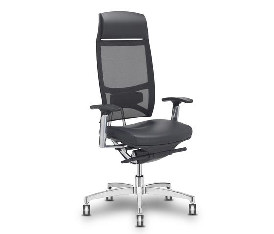 Spirit Air executive de sitland | Sillas de oficina