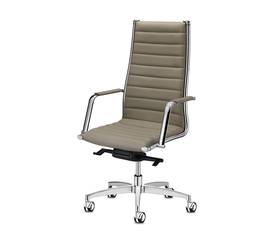 Vega L executive by sitland | Management chairs