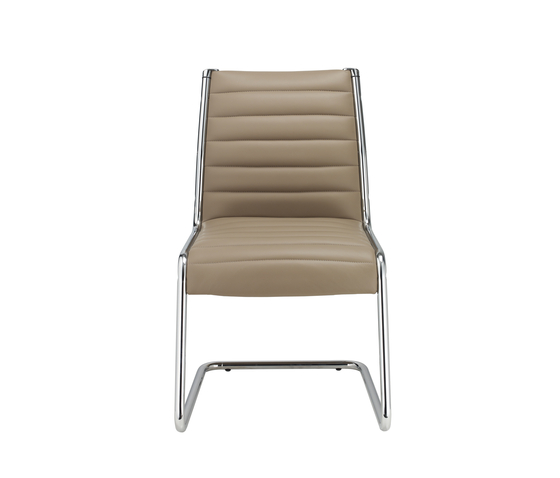 Vega L visitor by sitland | Visitors chairs / Side chairs
