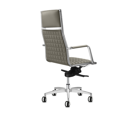 Vega Q executive by SitLand | Management chairs
