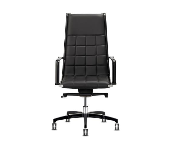 Vega S executive de SitLand | Sillas ejecutivas