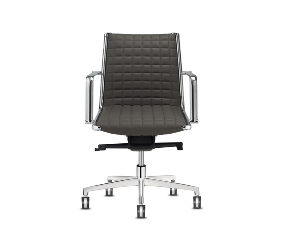 Vega Q manager by sitland | Management chairs
