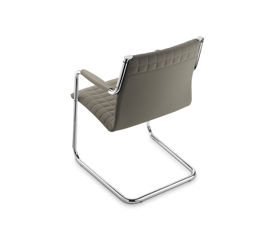 Vega Q visitor by sitland | Visitors chairs / Side chairs