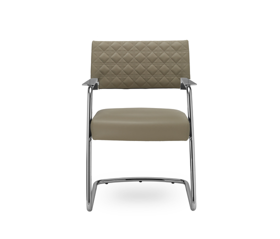 Virgo Sun visitor by sitland | Visitors chairs / Side chairs