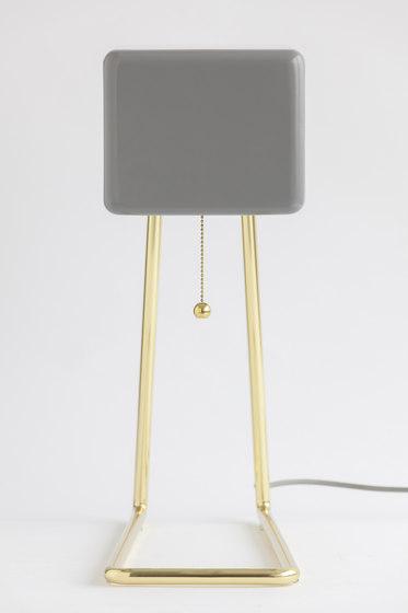 Toffoli LED table lamp by Imamura Design | General lighting