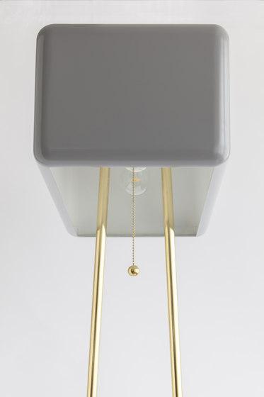 Toffoli LED floor lamp by Imamura Design | General lighting