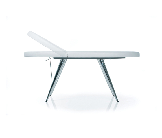 Soft Surf | SPALOGIC Massage table by GAMMA & BROSS | Massage tables / Massage beds
