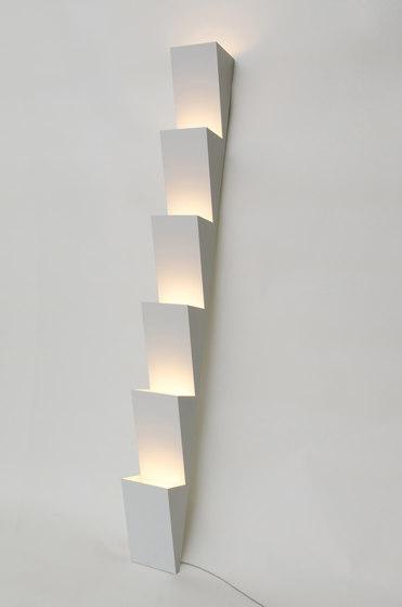 Steps Floor Lamp by Atelier Areti | General lighting