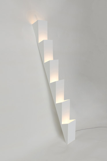 Steps Floor Lamp by Atelier Areti | General lighting