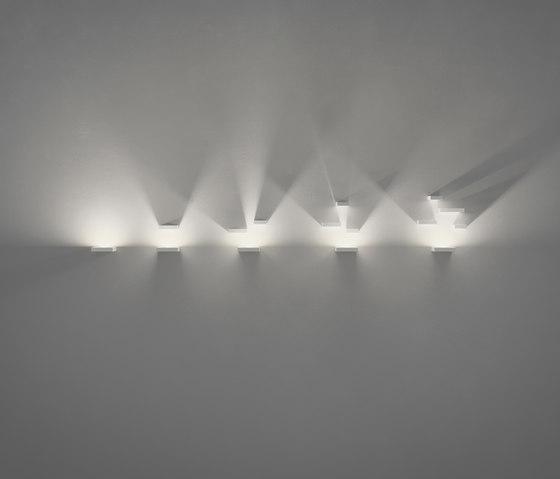 Set Grande 7759 Lámpara de pared de Vibia   Lámparas de pared