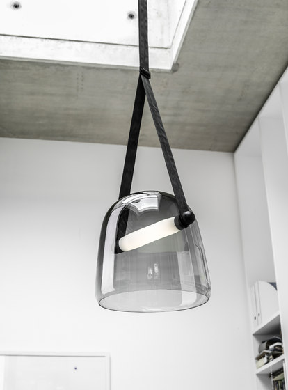 Mona Large Pendent PC938 by Brokis | General lighting