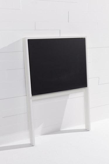 HIDEsk chalkboard paint by Müller small living   Desks