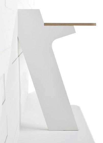 Slope by Müller Möbelwerkstätten | Desks