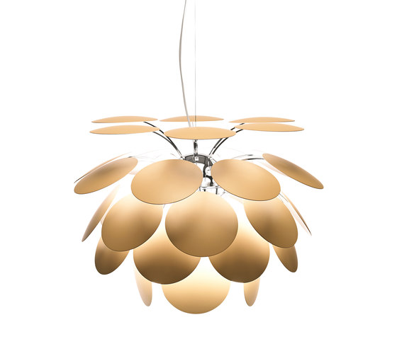 Discocó 68 beige by Marset | General lighting