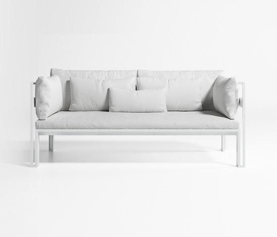 Jian Sofa by GANDIABLASCO | Sofas