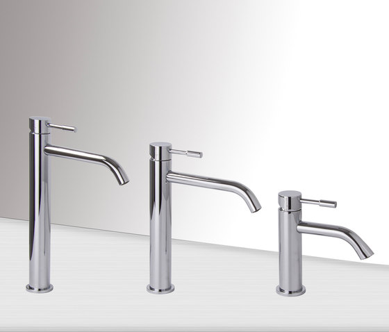 Miscelatori CannaLunga - Spillo XS by Fima Carlo Frattini | Wash-basin taps