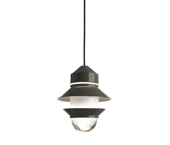 Santorini Gray by Marset | Pendant lights
