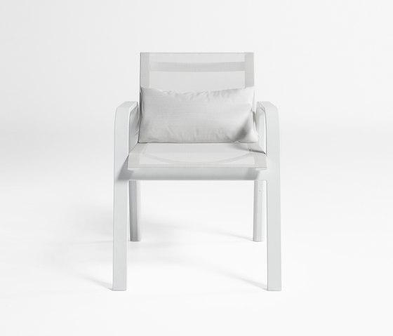 Stack Armlehnstuhl von GANDIABLASCO | Gartenstühle