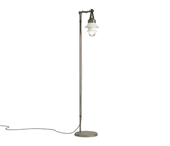 Santorini P by Marset | Freestanding floor lamps