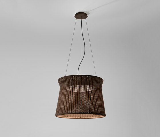 Syra pendant lamp by BOVER | Suspended lights