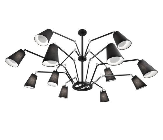 Cornelia pendant lamp by BOVER | General lighting