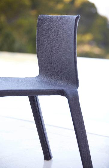 Basic Skin by GANDIABLASCO | Garden chairs