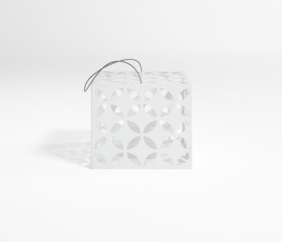 Touareg Candle Box 1 by GANDIABLASCO | Lanterns