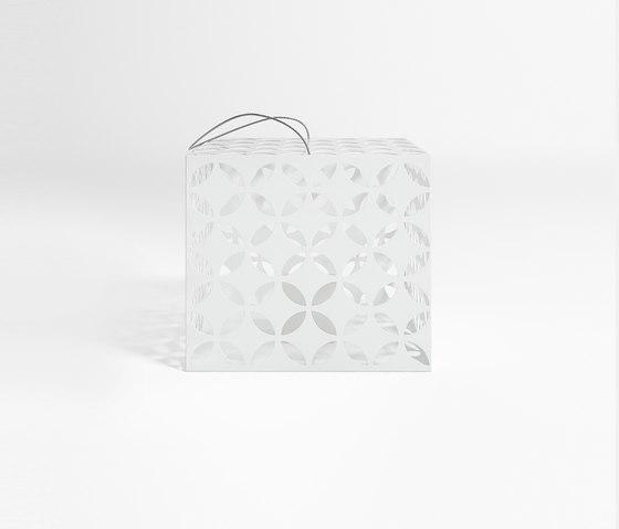 Touareg Candle Box 2 by GANDIABLASCO | Lanterns