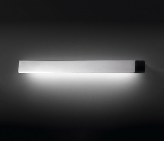 Alba 02 wall lamp by BOVER | Wall lights in aluminium