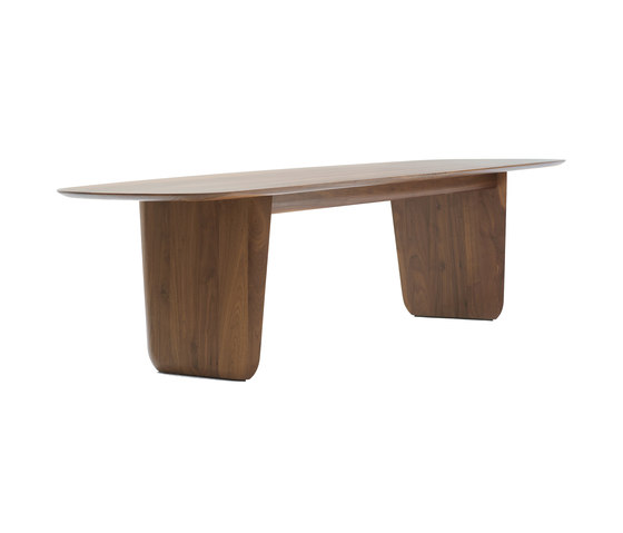 Plinth Table by Rich Brilliant Willing | Dining tables