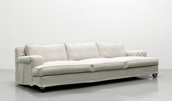 Aberdeen by LEMA | Lounge sofas