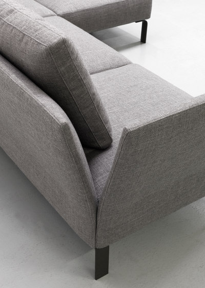 Jermyn by LEMA | Modular sofa systems