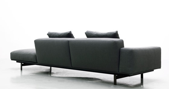 Yard by LEMA | Lounge sofas