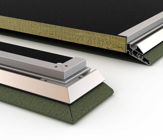 Soft Cells Broadline | Panel by Kvadrat Acoustics | Acoustic ceiling systems