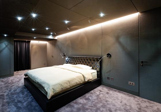 Soft Cells | Wall & Ceiling installation de Kvadrat Soft Cells | Sistemas completos