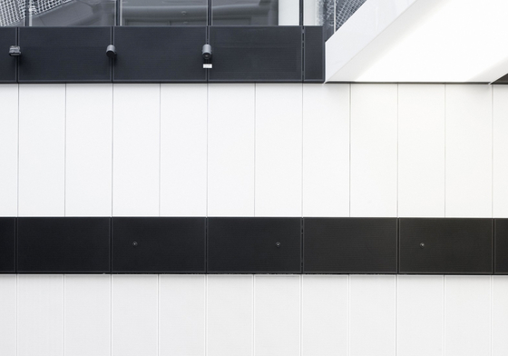 Soft Cells Broadline | Wall installation by Kvadrat Soft Cells | Wall panels