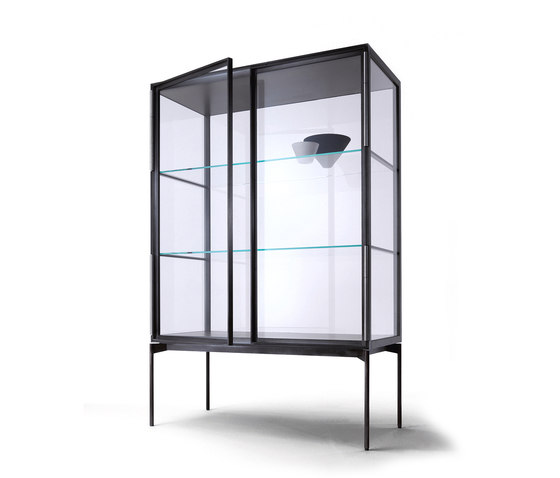 Galerist by LEMA | Display cabinets