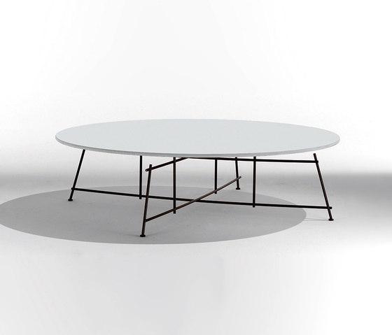 Mr. Zheng by LEMA | Lounge tables