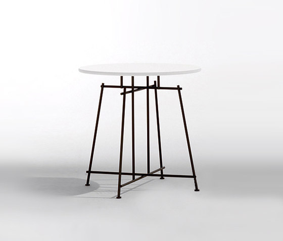 Mr. Zheng by LEMA | Side tables