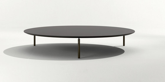Cruise by LEMA | Lounge tables