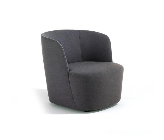 Felix by LEMA | Lounge chairs