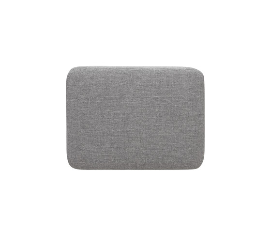 Opera pouf small by Softline A/S | Poufs