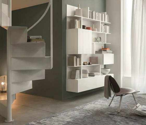 T030 by LEMA | Shelving