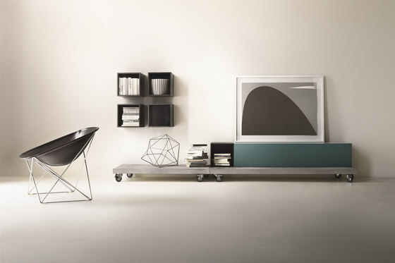 T030 by LEMA | Sideboards