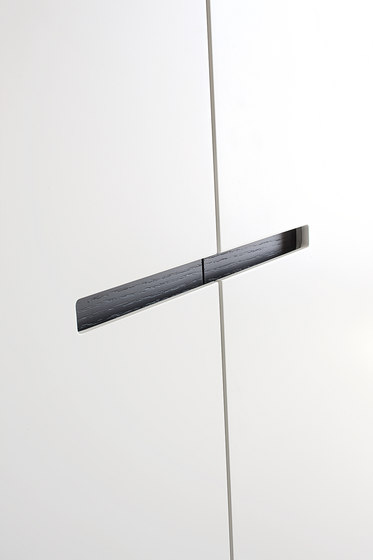 Armadio Elegant | Hinged door by LEMA | Cabinets