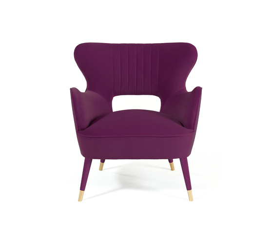 Babe | Armchair by MUNNA | Lounge chairs