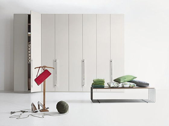 Armadio Grafika by LEMA | Cabinets