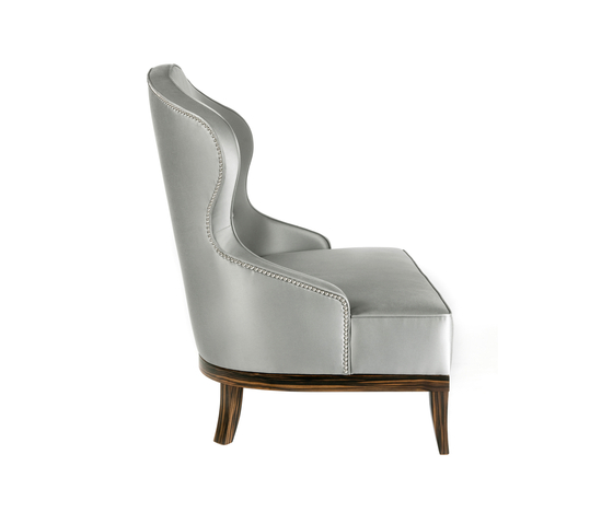 Candy | 2 Seat Sofa von MUNNA | Sessel