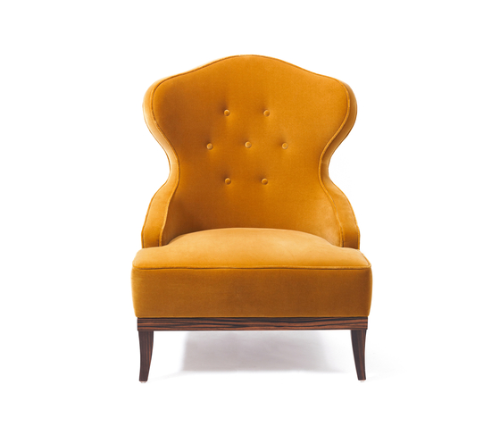 Candy | Armchair by MUNNA | Lounge chairs