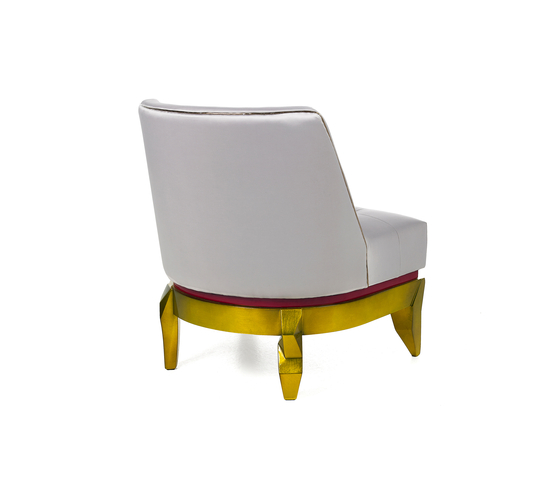 Caprice | Limited Edition Armchair von MUNNA | Sessel
